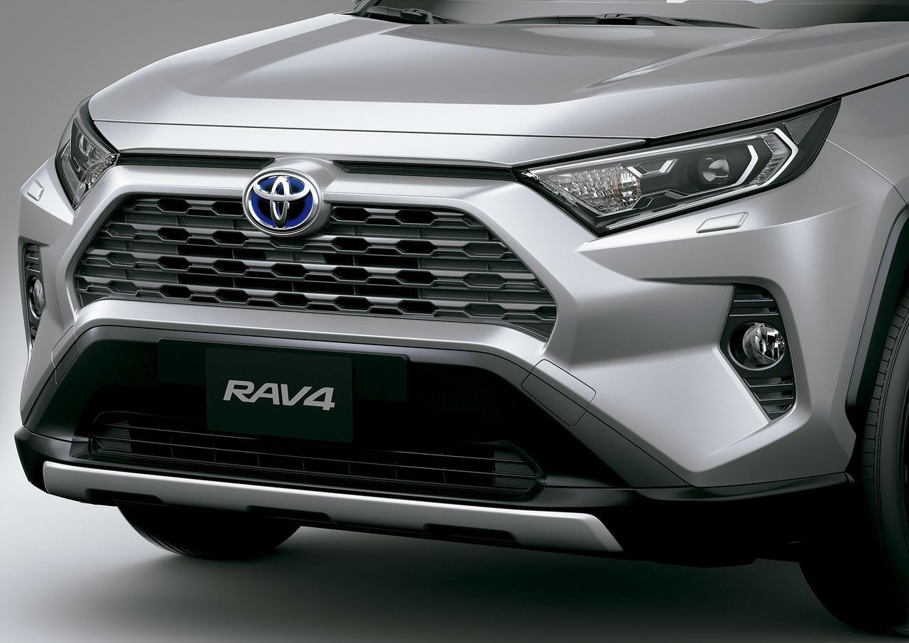 RAV4 Híbrida