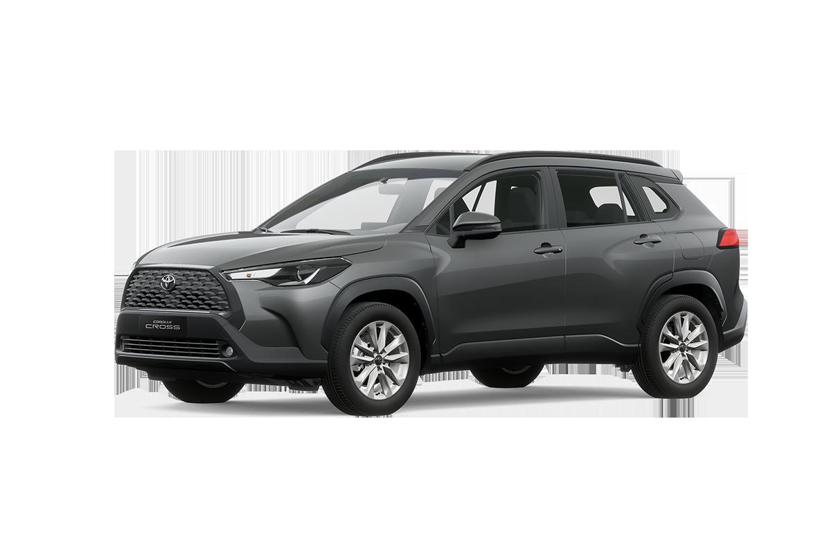 Toyota Corolla Cross Gasolina