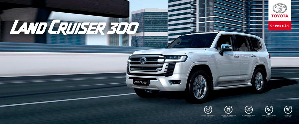 LC300