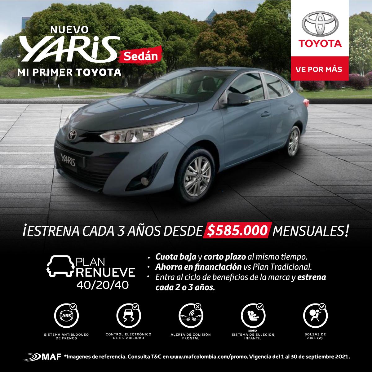 Toyota Cali